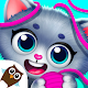 Little Kitty Town - Collect Cats & Create Stories