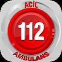 112 Acil Yardım Butonu APK
