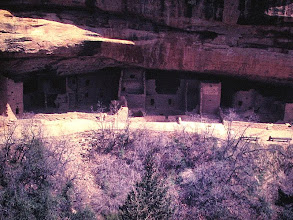 Photo: Mesa Verde, CO