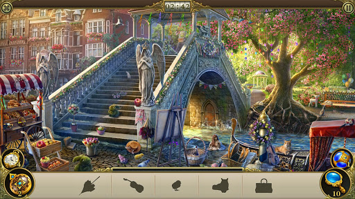 Hidden City: Hidden Object Adventure 1.24.2400 screenshots 6