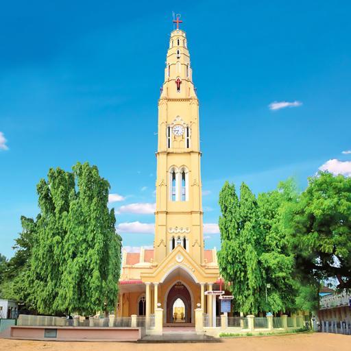 ST John's Cathedral Nazareth