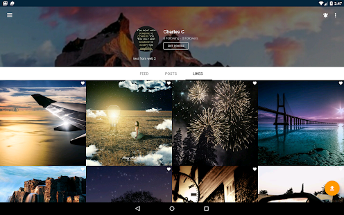 App Backgrounds HD (Wallpapers) APK for Windows Phone