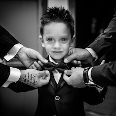 Wedding photographer Damiano Carelli (carelli). Photo of 12.10.2016
