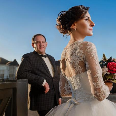 Wedding photographer Anton Gorin (gorant). Photo of 12.02.2018