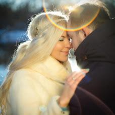 Wedding photographer Arseniy Rublev (ea-photo). Photo of 27.01.2016