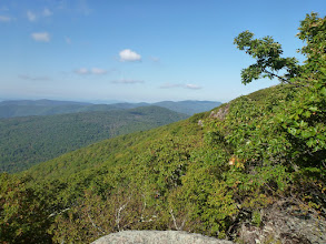 Photo: Shenandoah National Park