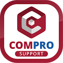 Compro Support icon