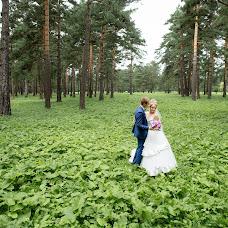 Wedding photographer Dmitriy Cherkasov (Dinamix). Photo of 17.04.2017