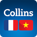 Collins Vietnamese<>French Dictionary icon