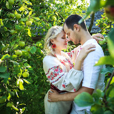 Wedding photographer Liliya Kharbandidi (liliaphotoelit). Photo of 26.02.2017
