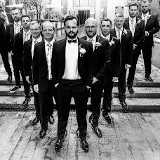 Wedding photographer Dmytro Sobokar (sobokar). Photo of 28.12.2018