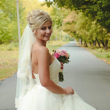 Wedding photographer Vitaliy Sidorov (BBCBBC). Photo of 27.07.2018