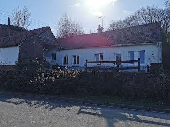 maison à Le Boisle (80)