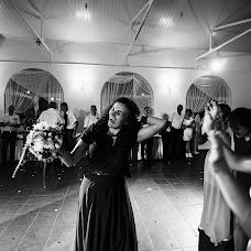 Wedding photographer Volodimir Lesik (Tsembel). Photo of 24.04.2018