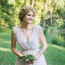 Wedding photographer Yuliya Popova (Julia0407). Photo of 29.09.2016