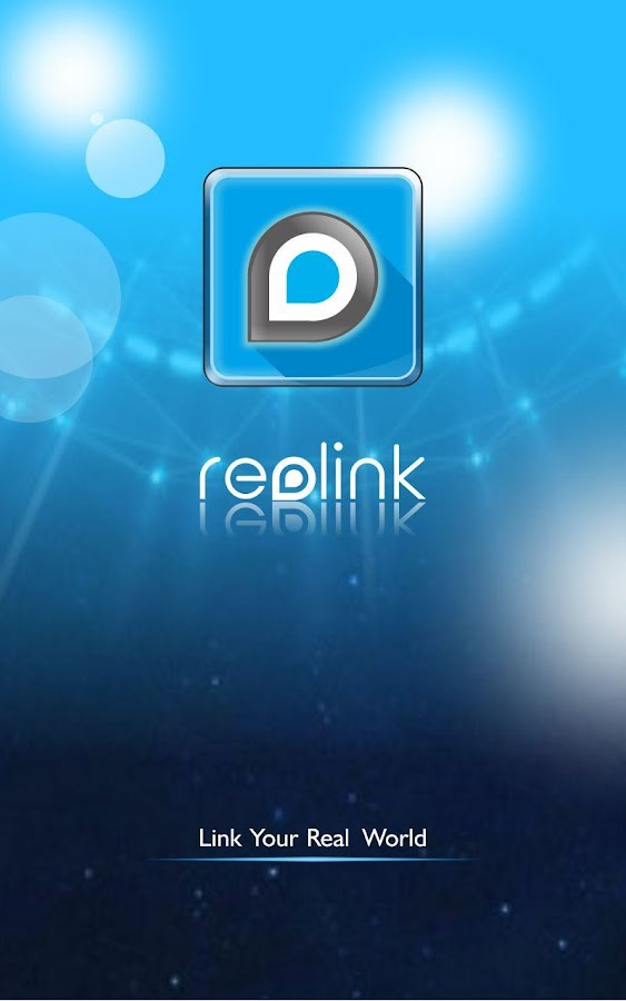 Reolink- screenshot