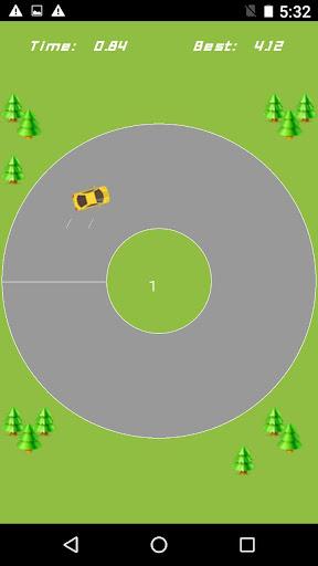 Touch Round - Watch game  screenshots 1