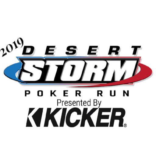 2019 Desert Storm Official Event App