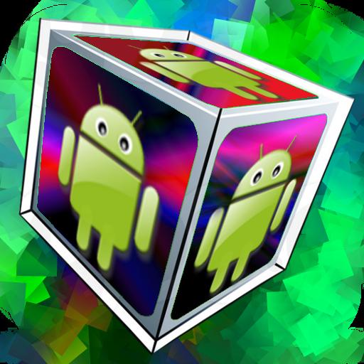 Converter 2D to 3D Image (app)