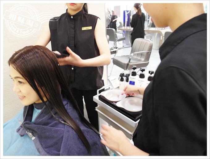 PLUUS新極淨護髮第二劑
