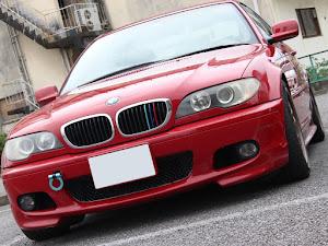 318Ci  E46 3 series Mスポーツ 赤のカスタム事例画像 🍎りっ君🍎赤いきつね🍎さんの2020年11月25日23:56の投稿