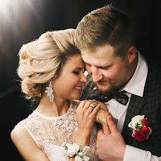 Wedding photographer Artur Shakh-Guseynov (shahguseinov). Photo of 25.10.2017