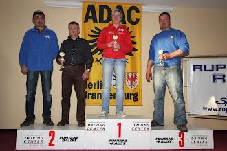 Photo: Manschaftswertung Platz 2 für die MSG Ebw. Bild: Tino Konrad