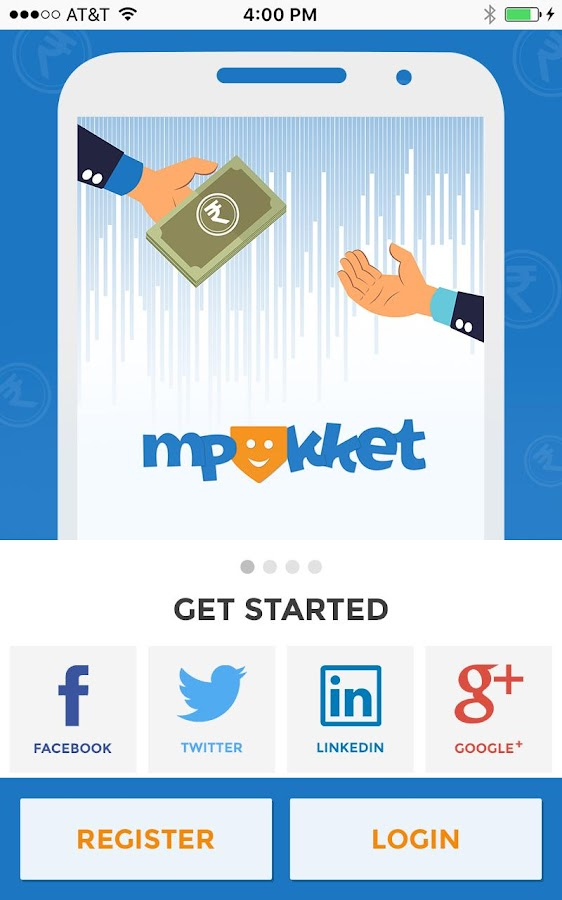 mPokket – Instant loan for college students- screenshot