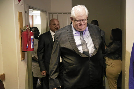 Former Bosasa executives Angelo Agrizzi and Andries van Tonder have implicated several politicians to bribery allegations. The company has slipped into liquidation while workers remain in the dark about their future.