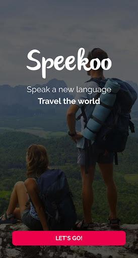 Speekoo screenshot 1
