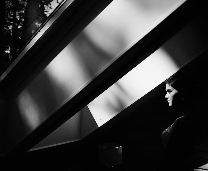 Свадебный фотограф Павел Ерофеев (erofeev). Фотография от 06.10.2018