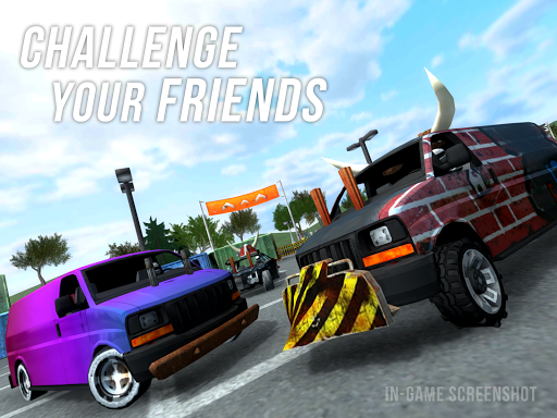 Demolition Derby Multiplayer 1.3.5 screenshots 10