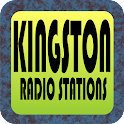 Kingston Radio Stations icon