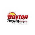 Dayton Toyota DealerApp icon