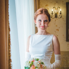 Wedding photographer Miroslava Belousova (mira). Photo of 26.10.2015