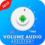 Volume Audio Assistant - Sound Assistant 1.0 (AdFree)