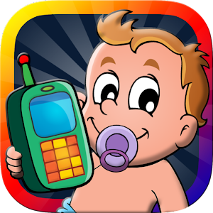 Baby Phone Game for Kids Free for PC and MAC