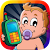 Baby Phone Game for Kids Free - Cute Animals file APK Free for PC, smart TV Download