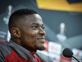 CAN : Fai et Ngadeu tenus en échec, Victor Osimhen buteur avec le Nigeria