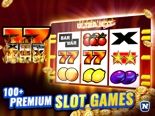 Gaminator Casino Slots - Play Slot Machines 777  screenshots 8