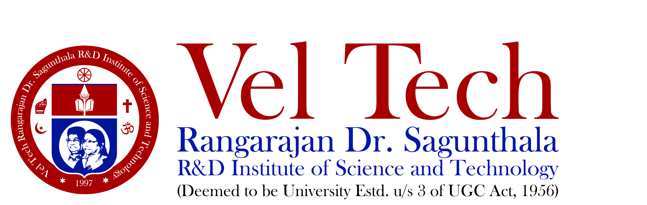 Vel Tech Rangarajan Dr.Sagunthala R&D Institute of Science and Technology