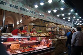 Photo: Abuelafia Bakery, Yafet Street Jaffa