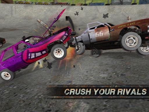 Demolition Derby: Crash Racing 1.3.1 screenshots 7