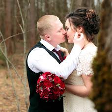 Wedding photographer Dariya Izotova (DariyaIzotova). Photo of 05.05.2017