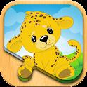 Kids Puzzle: Animals icon