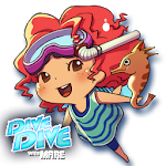DIVE DIVE with MARE