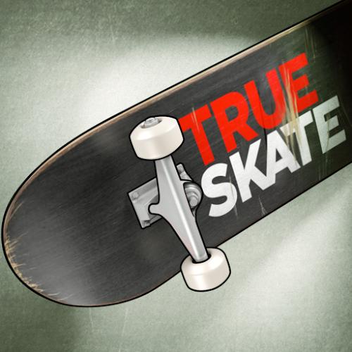 True Skate (Mod Money/Unlocked) 1.5.26 mod