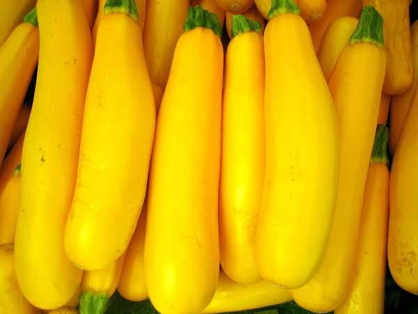 Helen's Baked Yellow Squash