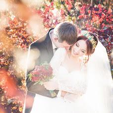 Wedding photographer Yan Yankovskiy (YankovskY). Photo of 22.01.2016