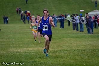 Photo: Varsity Boys 4A Eastern Washington Regional Cross Country Championship  Prints: http://photos.garypaulson.net/p416818298/e492870ee